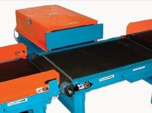 Bagging Systems | Phenix Equipment Inc